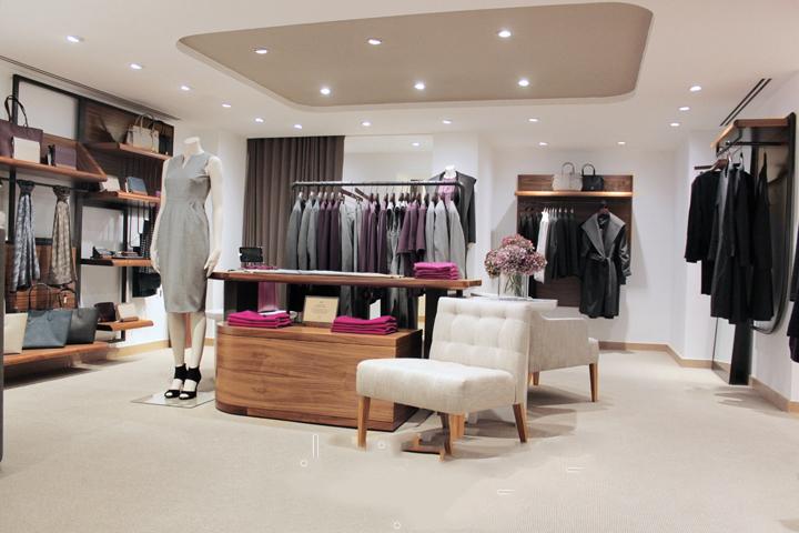 Bí quyết chọn đèn cho shop thời trang đẹp và hiệu quả