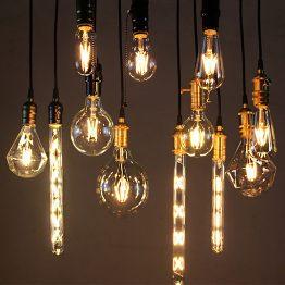 đèn led edison