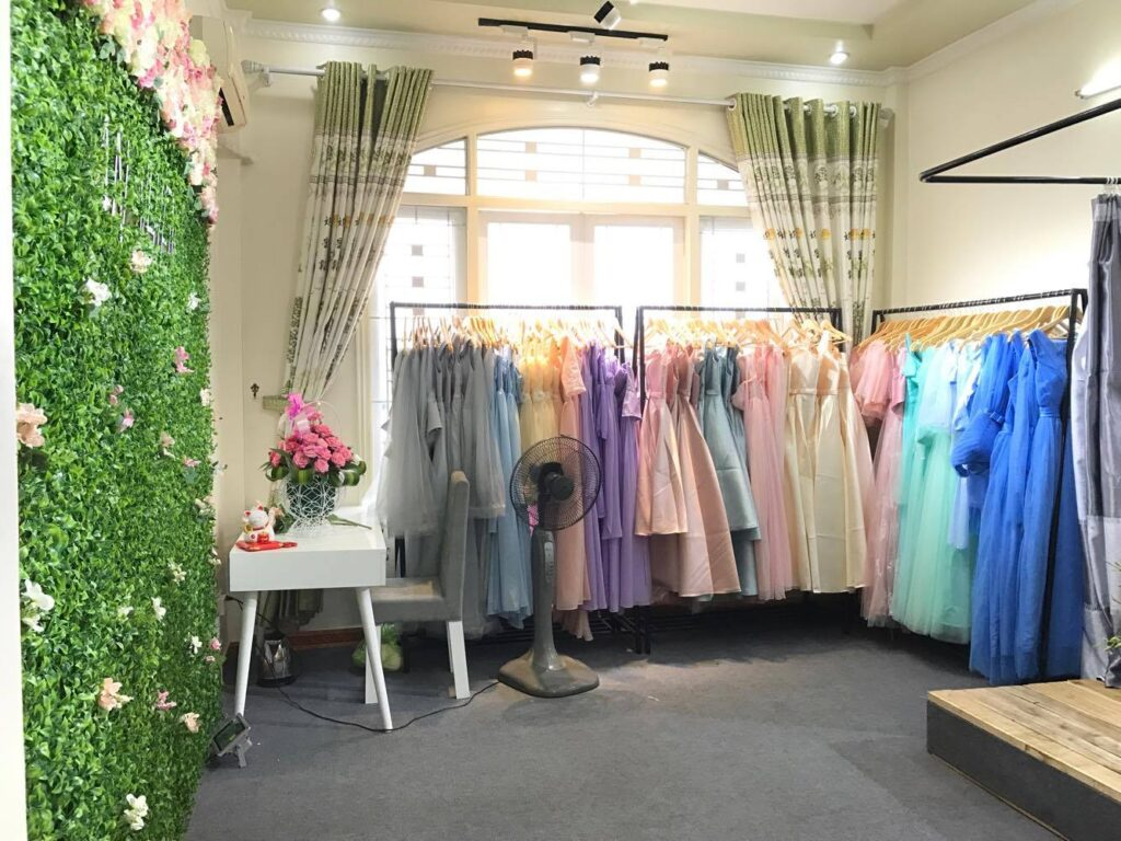 shop thời trang đẹp rẻ