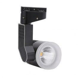 đèn rọi ray cob