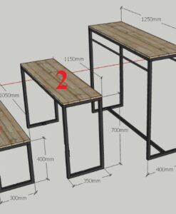 bàn gỗ giá rẻ
