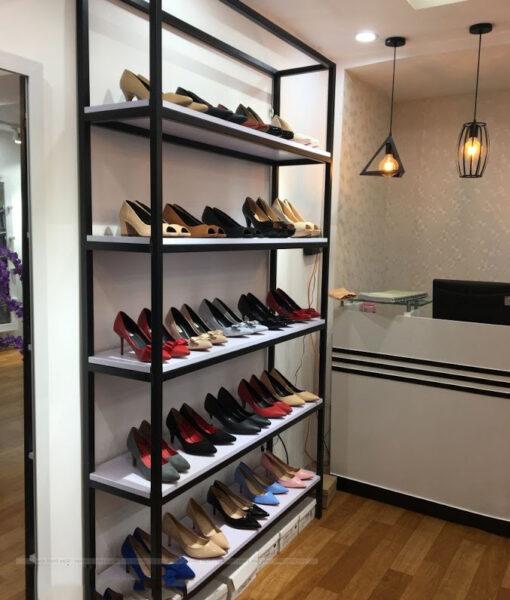 kệ giày dép giá rẻ